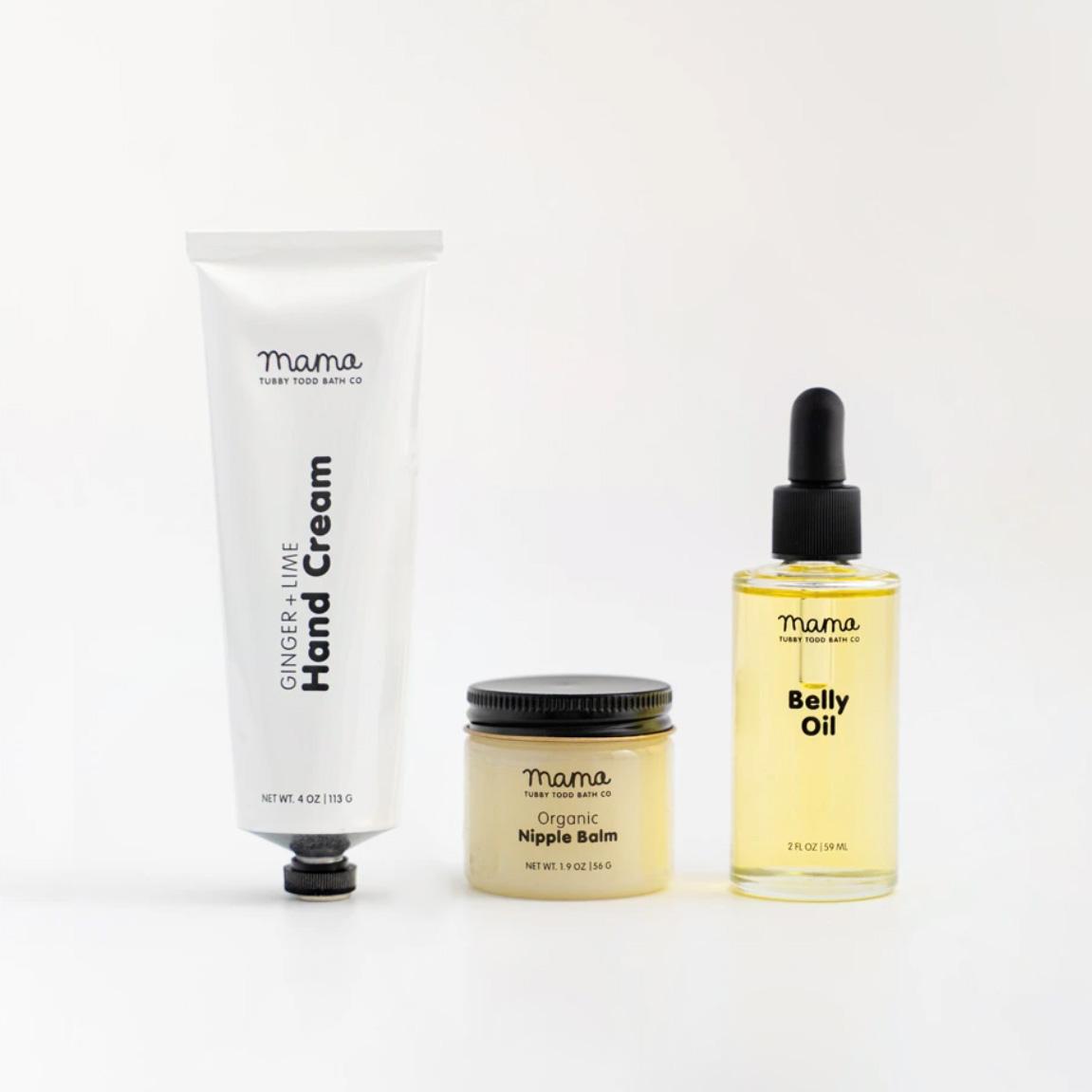 Mama Gift Set - without Freshening Spray