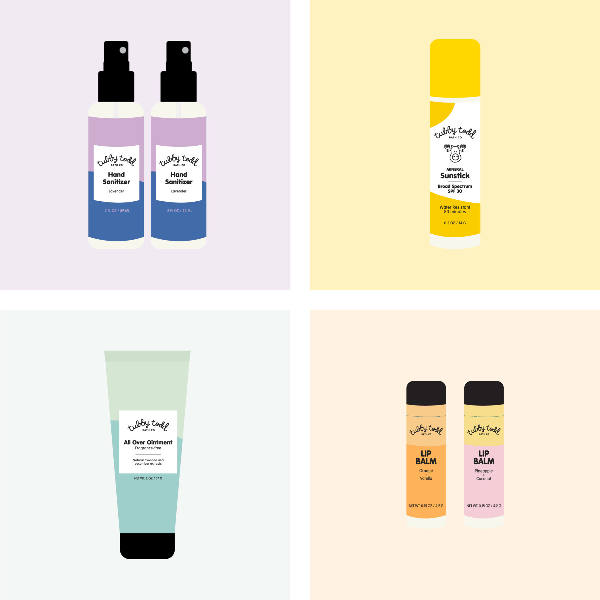4 Perfect Products for Back to School Skincare