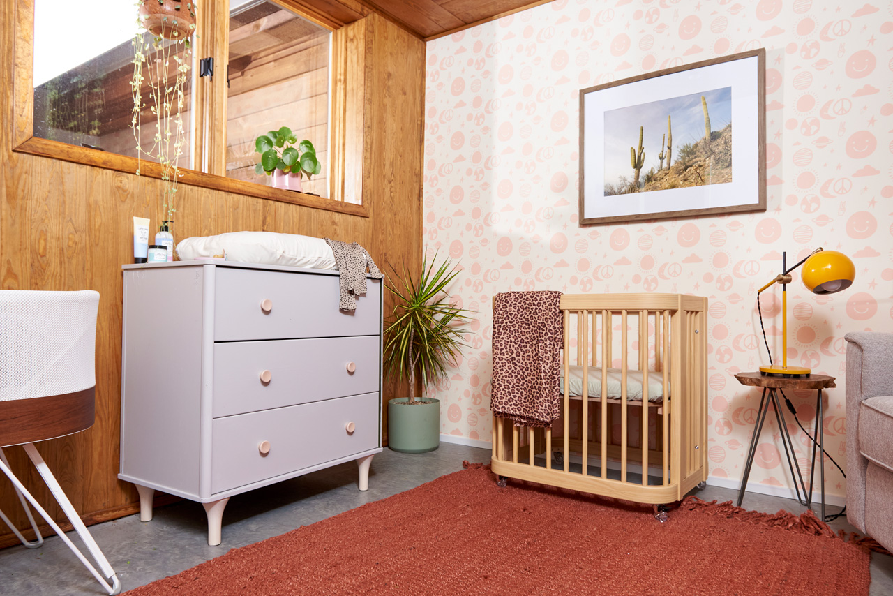 Becky Simpson nursery details