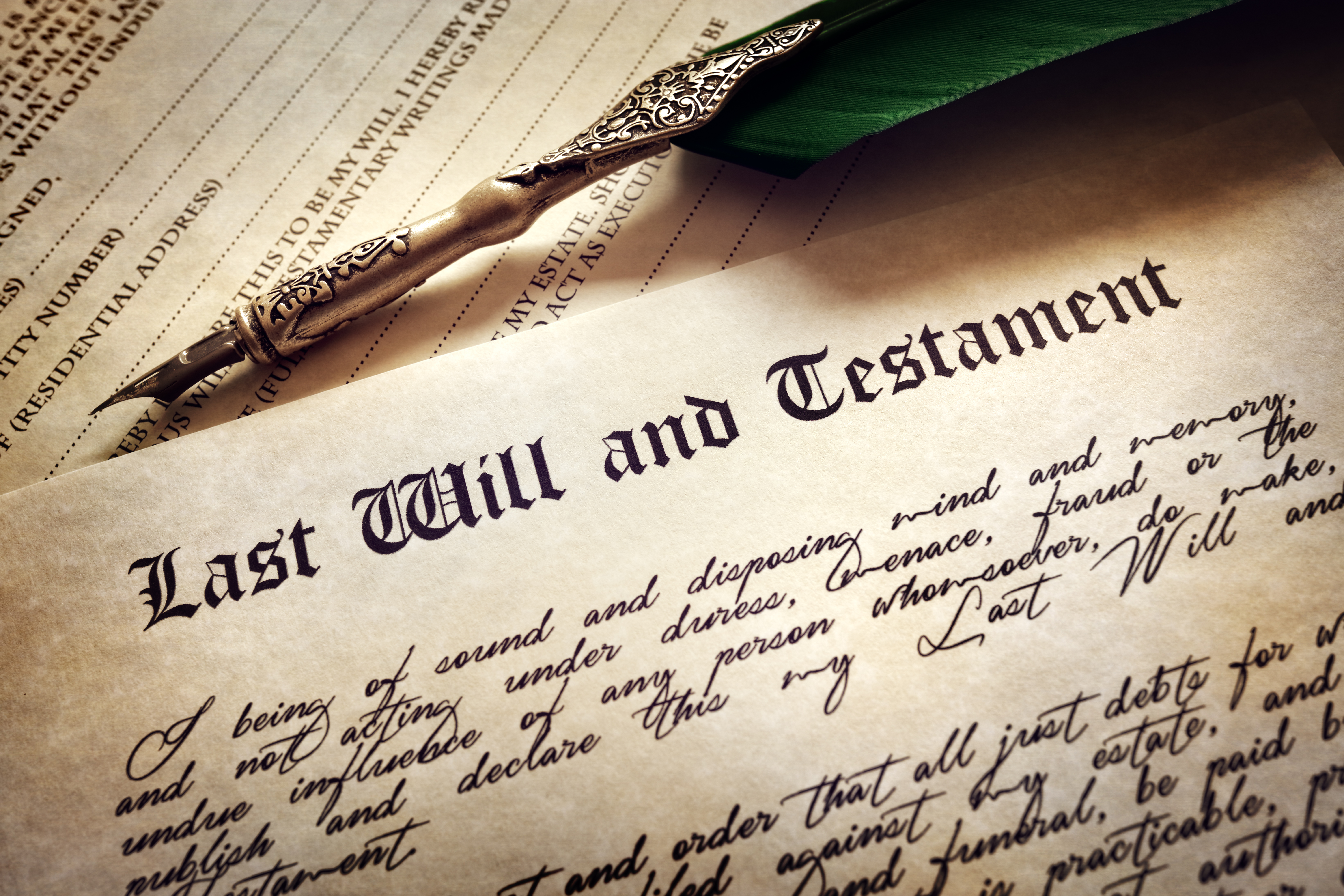 Protecting Your Child's Inheritance- Beck and Associates, PLLC