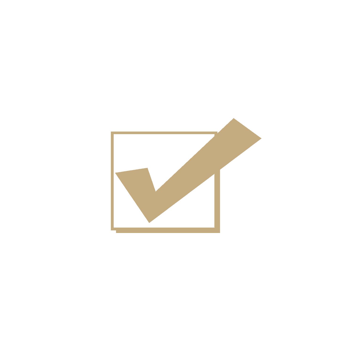 First Visit Checklist-Beck and Associates