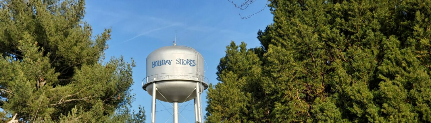 Holiday Shores Sanitary District