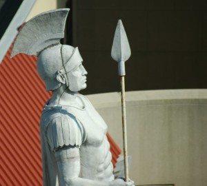 Greek Statue - GeneralLeadership.com