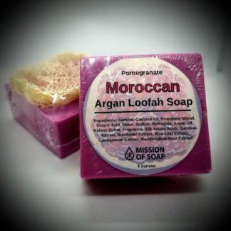 Glycerin Based Soap