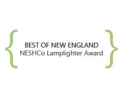 Best of New England, NESCHCo Lamplighter Award