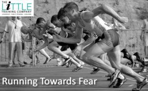 Running Towards Fear