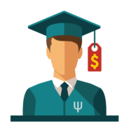 Student Loans for Psychologists: Repayment, Forgiveness, & Consolidation