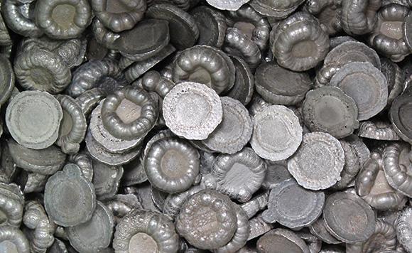 Nickel Scrap Metal Recycling - Best Prices in Dallas, TX