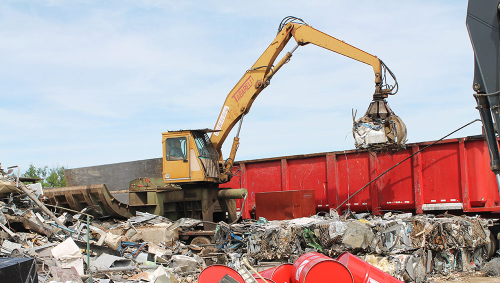 How to Get Started as a Scrap Metal Recycler - Dallas, TX
