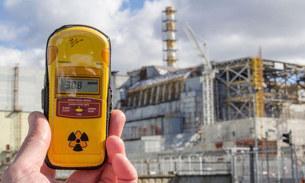 Radioactive Scrap Metal - Dallas, TX