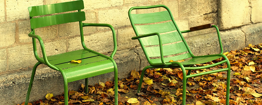 Fall Scrapping Season - Dallas and Garland, Texas