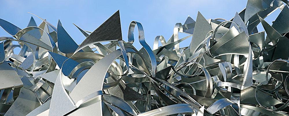 Future of Scrap Metal Recycling - Dallas, TX