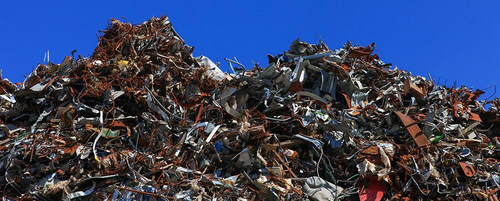 How to Pick a Scrap Metal Yard - Garland, TX
