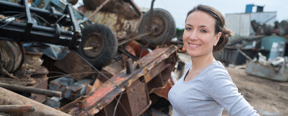 Fun Facts About Scrap Metal Recycling