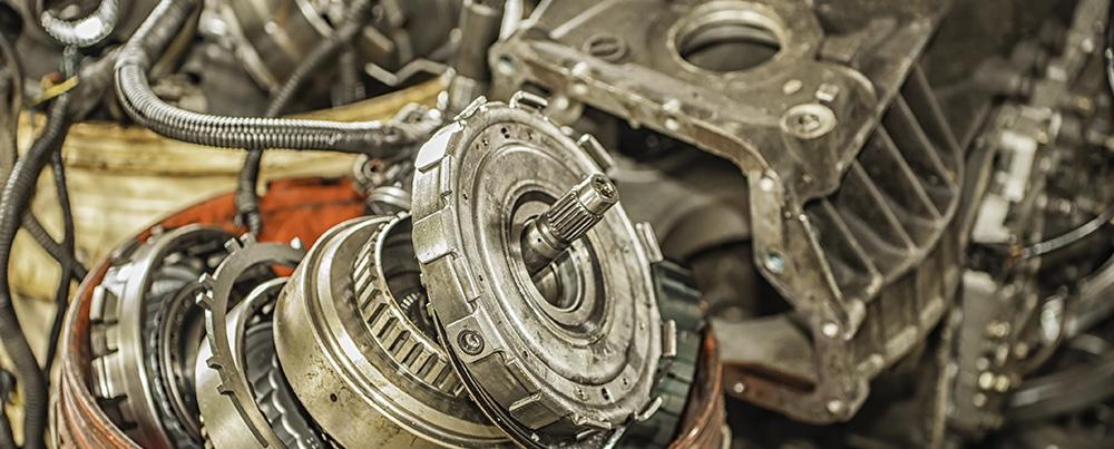 Recycling Auto Parts