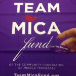 Team Mica Fund | Hope Holiday Mart