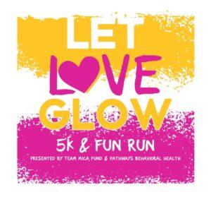 Let Love Glow Jackson