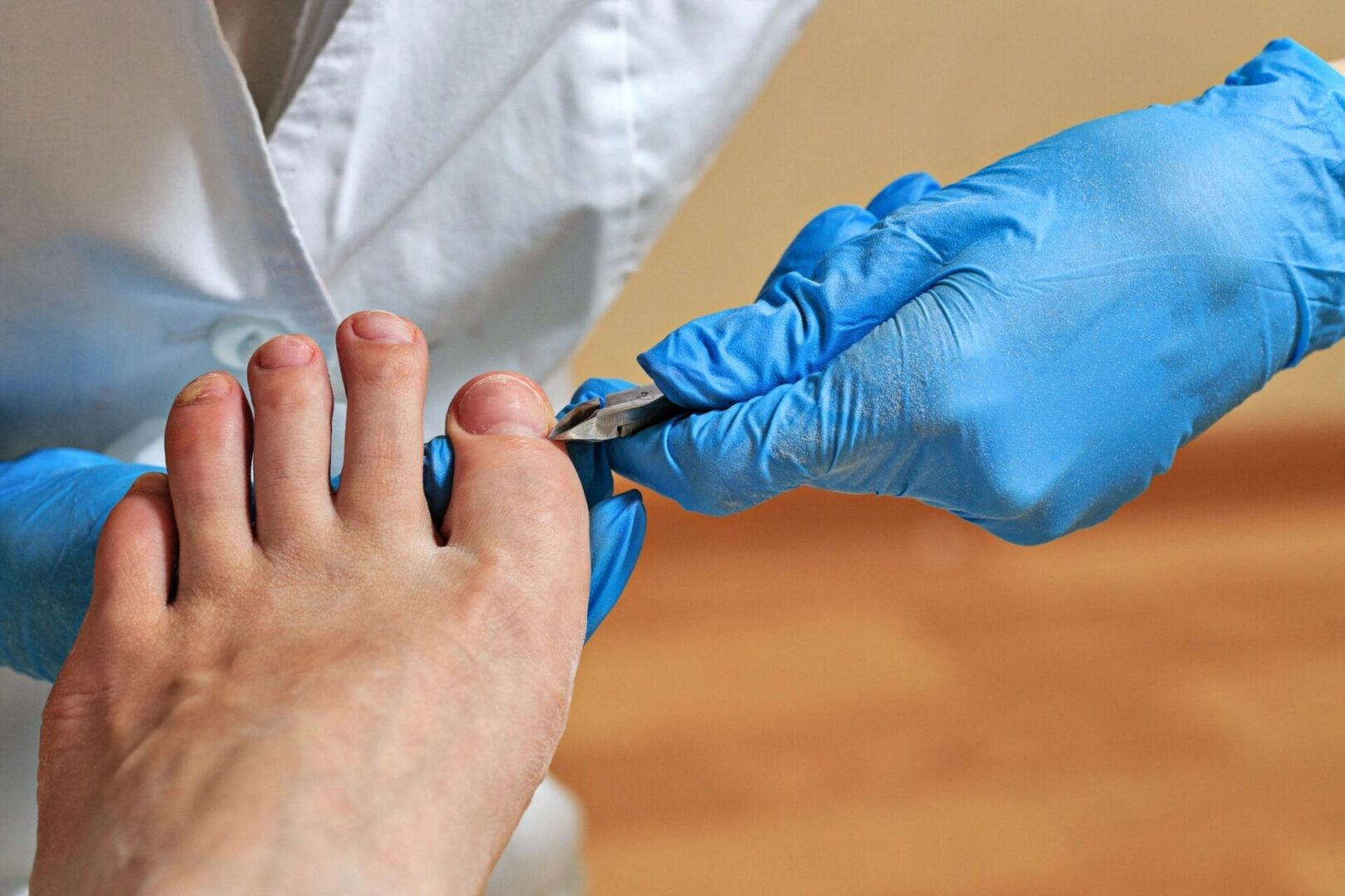flawless foot care & Aesthetics
