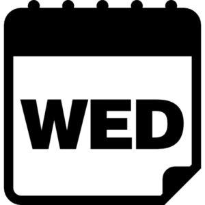 Wednesday quiz answers
