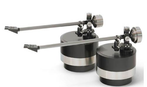 Brinkmann Audio 10.5 & 12.1 Tonearms