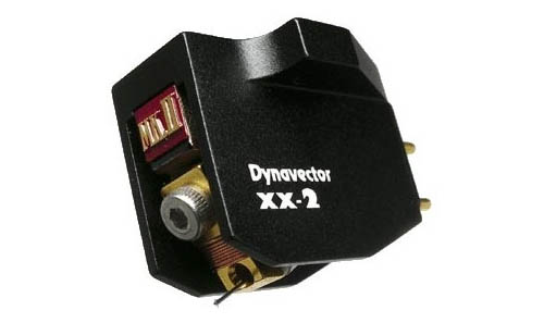 Dynavector DV XX-2 MKII Cartridge