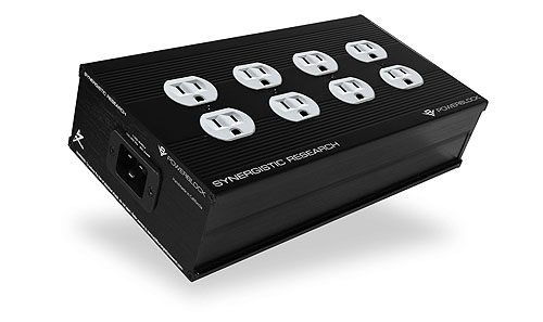 Synergistic Research Power Conditioner