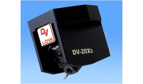Dynavector 20X2 H/L