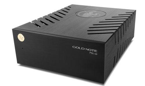 Goldnote PSU-10 Power Supply