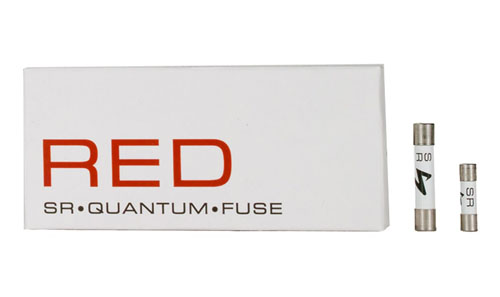 Synergistic Research Quantum Red Fuses