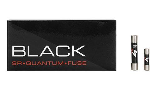 Synergistic Research Quantum Black Fuses