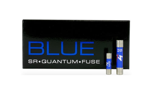 Synergistic Research Quantum Blue Fuses