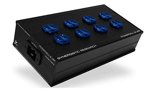 Synergistic Research PowerCell 8 UEF SE Power Conditioner