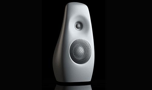 Vivid Audio Kaya S15 Bookshelf Speakers