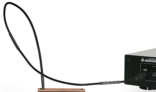 Synergistic Research HD Grounding Cable