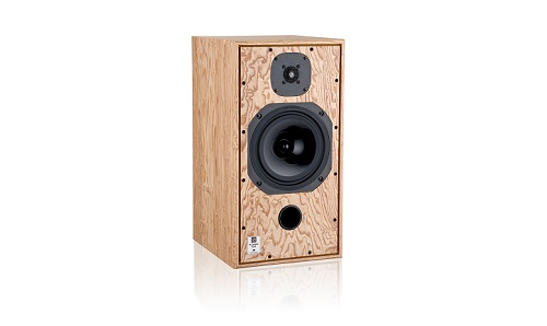 Harbeth Audio C7 XD Picture by Jim Holden