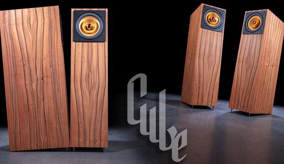 Cube Audio's Nenuphar