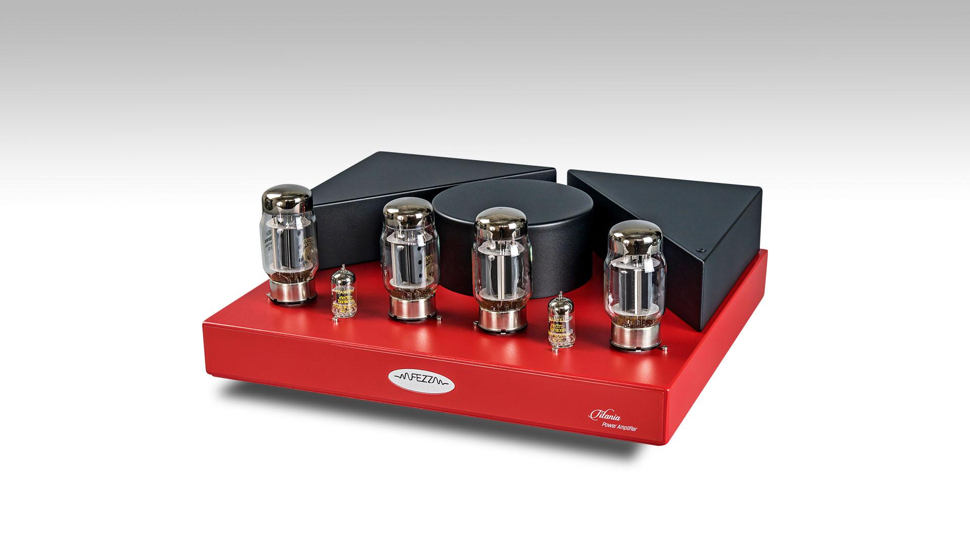 R6 Avantgard Loudspeakers
