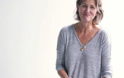 Artist Spotlight: Marcia Mahoney