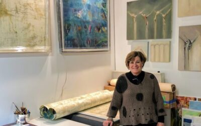 Artist Spotlight: Anne Hanley