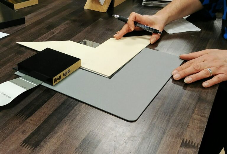 What Goes In To a Custom Picture Frame?