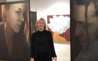 Artist Spotlight: Suzette Bross
