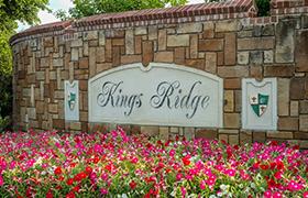 Kings Ridge Homeowners Association
