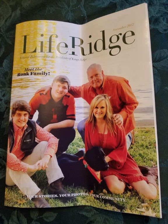 LifeRidge