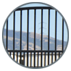 ornamental iron fences in Salinas CA