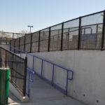 ramp-safety-fence