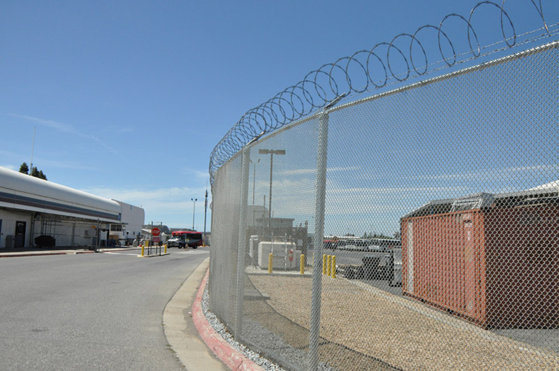 Salinas Barbwire Fence Company