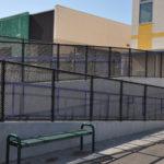 walkway-fencing