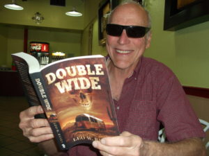 Ray Ring with Doujble Wide