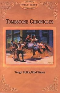 Tombstone Chronicles