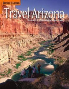 Travel Arizona III